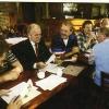 bzn vergadering